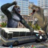 哥斯拉大战恐龙v1.1