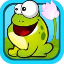 儿童益智青蛙过河v3.00.20916