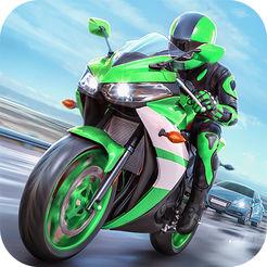极品摩托车
