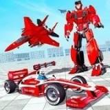 Formula机器人汽车