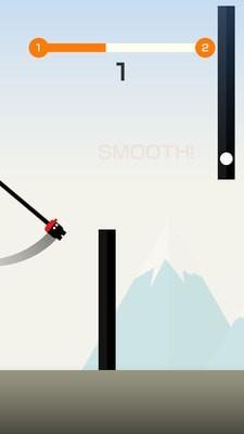 吊索与跳跃截图2