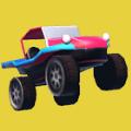 涡轮增压玩具车