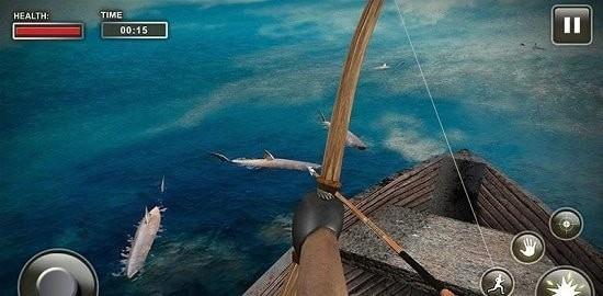 迷失岛木筏求生截图3