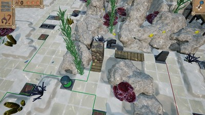 石头解谜截图4