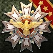 将军的荣耀3钢铁命令手机版