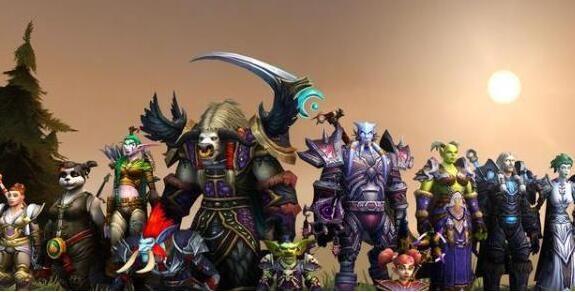 魔兽世界9.0强势职业排行最新
