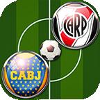 阿根廷足球比赛
