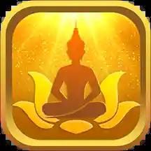 泰国寺庙供灯佛牌
