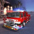 城市消防模拟器游戏