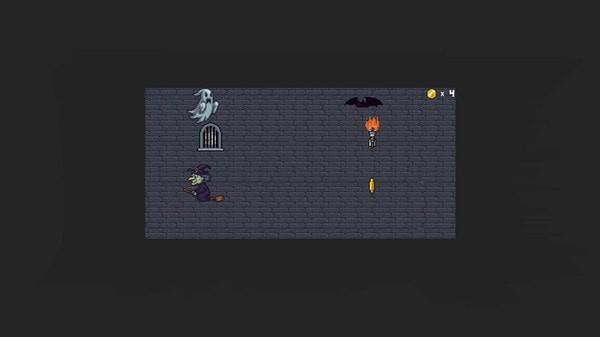 幽灵冒险截图3
