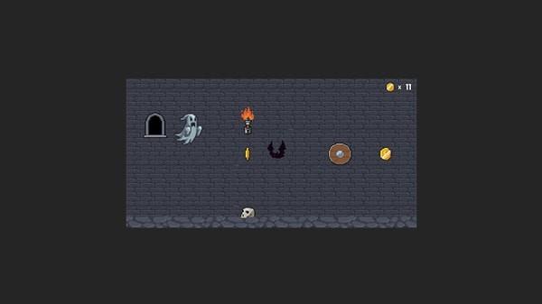幽灵冒险截图1