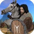 骑士与战斗