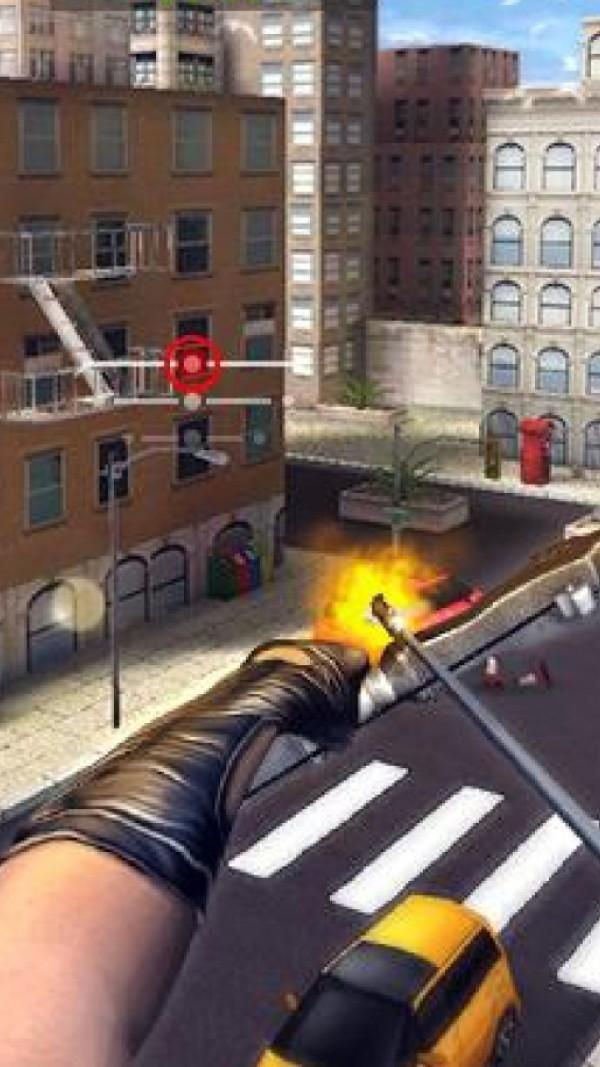 狙击弓箭手截图4