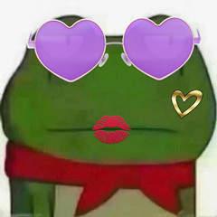 青蛙打拳表情包