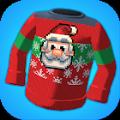 丑陋的圣诞毛衣