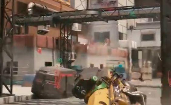 赛博朋克2077智能武器瞄准有问题