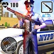 Police故事射击