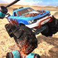 怪物卡车驾驶挑战