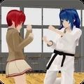 樱花高校格斗