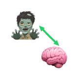 表情符号连接