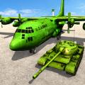 美军重型运输机