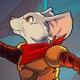 鼠托邦英雄传