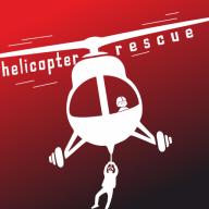 直升机紧急救援