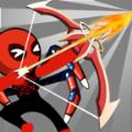 超级蜘蛛弓箭手